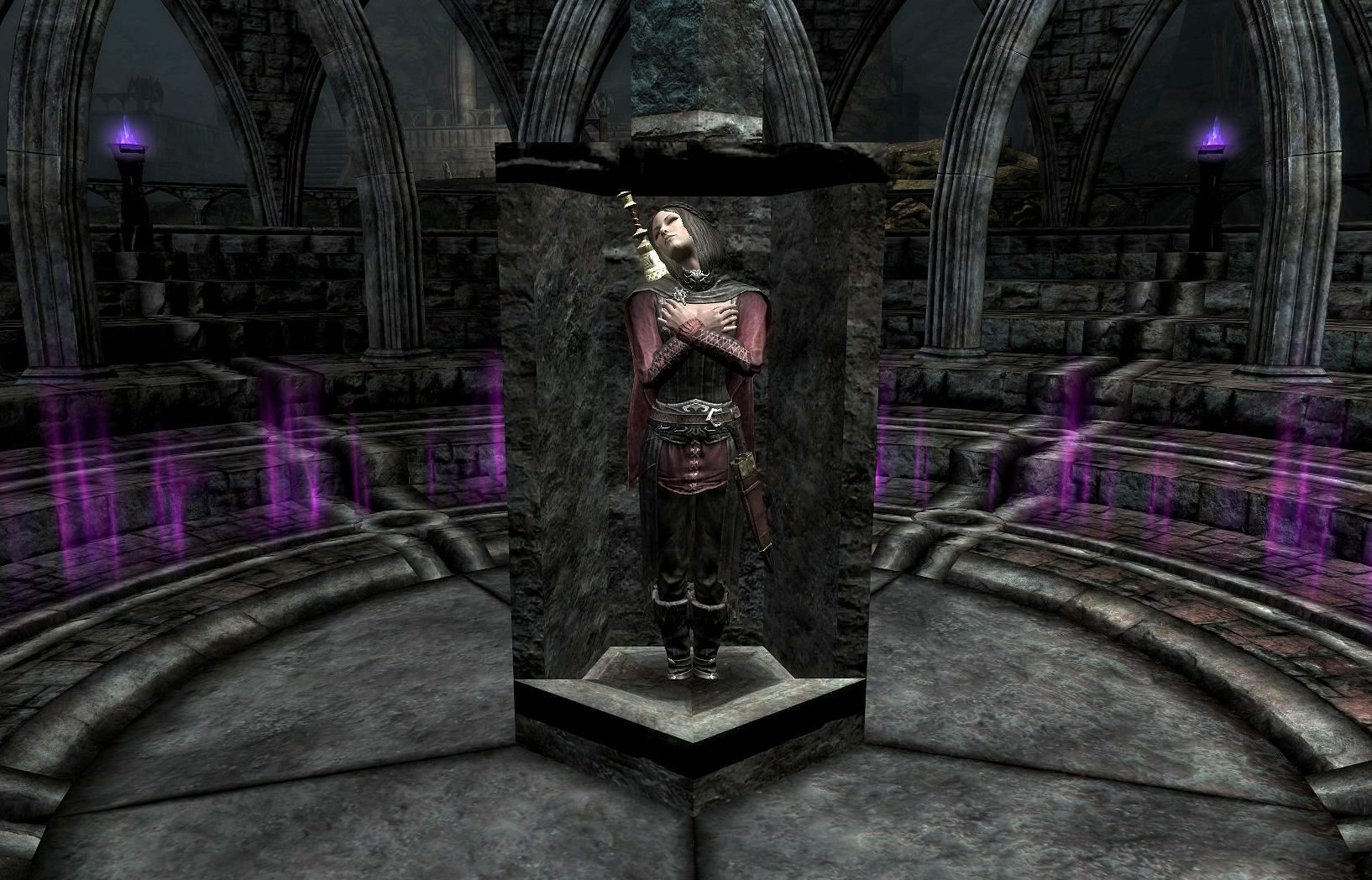 Awakening (Dawnguard)   Elder Scrolls   FANDOM powered by Wikia