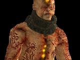 Flesh Atronach (Shivering Isles)