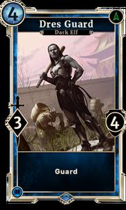 Dres Guard (Legends) DWD