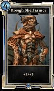 Dreugh Shell Armor (Legends) DWD