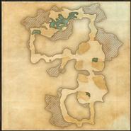 Hoarvor Pit Map