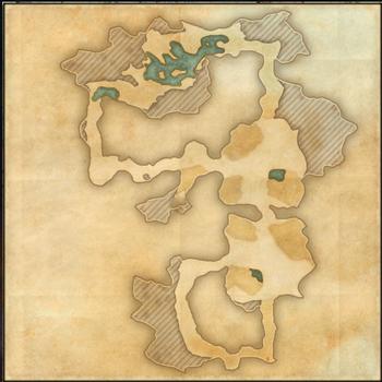 Interior map
