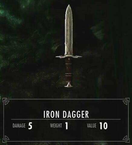 File:Iron Dagger.jpg