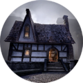 Kastus Thorn's House avatar (Legends).png
