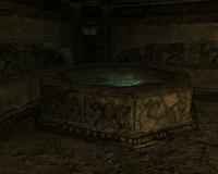 Бтардамз - ванна