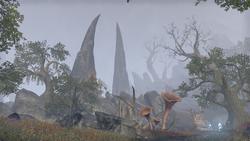 Долина Призрачного Змея