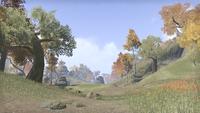 Сиродил (Online) — Просторы Осеннего хребта