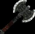 BM Nord Battleaxe weapon.png