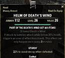 Death's Wind