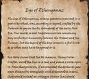 Eye of Zthenganaz (Book)