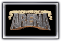 Logo The Elder Scrolls Arena 2