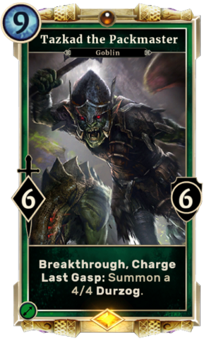 File:Tazkad the Packmaster (Legends).png