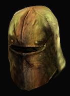 Yelmo de hierro