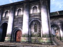 Здание в Имперском городе (Oblivion) 41