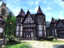Здание в Чейдинхоле (Oblivion) 8