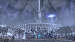 Мемориальный район (Imperial City)