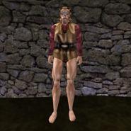 Простая рубашка (Morrowind) 21 (муж)