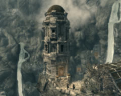Сторожевая башня - изображение