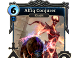 Alfiq Conjurer