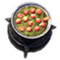 Apple Bobbing Icon