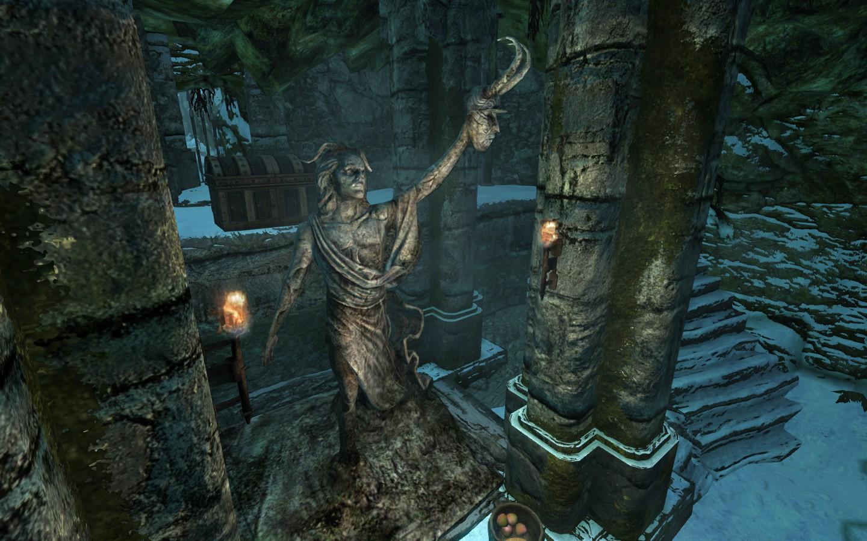 Clavicus Vile Elder Scrolls