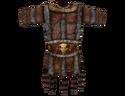 Fur Cuirass (Oblivion)