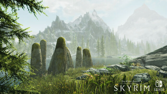 File:SkyrimSwitch Mountain.jpg
