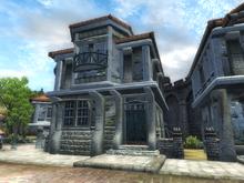 Здание в Анвиле (Oblivion) 12