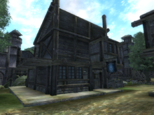 Здание в Бравиле (Oblivion) 17