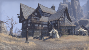 Здание в Инеевых холмах 1