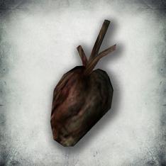 Сердце упыря