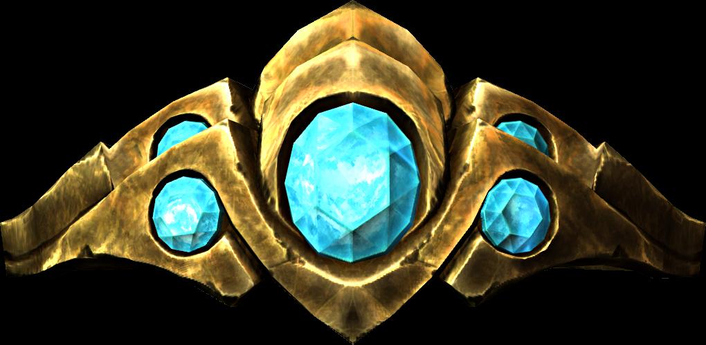 Aetherial Crown Elder Scrolls