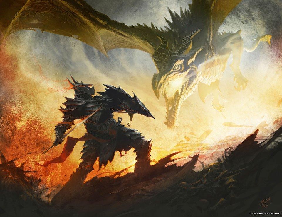 Alduin Skyrim Elder Scrolls Fandom