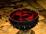 Bloodstone Chalice
