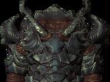 Falmer Heavy Armor (Armor Piece)