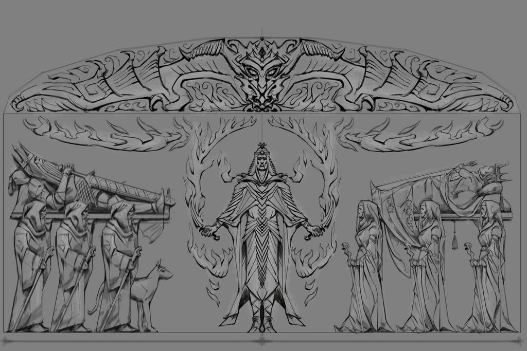 Dragon Priest | Elder Scrolls | FANDOM powered by Wikia