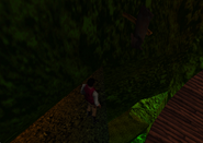 Redguard - The Goblin Caves (Quest) - Going Down