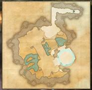 Seht's Vault Map