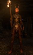 Skaafin Bloodcleaver Female