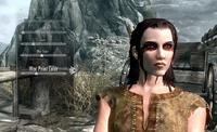 Skyrim character creation