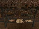Артефакты двемеров (Morrowind)