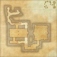 Колыбель Теней (план) 4