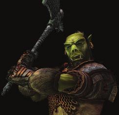 Орк (Morrowind)