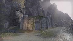 Руины Палец Орка