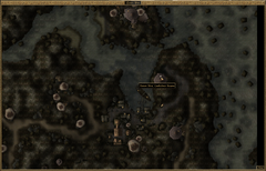 Свободная Башня. Карта