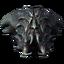 Фалмерский закаленный шлем