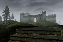 Форт Инеевой Бабочки (Morrowind)
