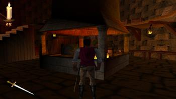 Atak na Pałac 8 (Redguard)