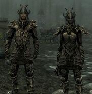 Dragonscale Armor | Elder Scrolls | FANDOM powered by Wikia