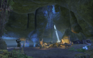 Temple of the Eight Crafting Stations